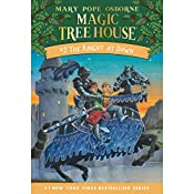 The Knight at Dawn: Magic Tree House, Book 2 | Mary Pope Osborne