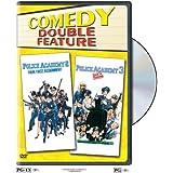 Police Academy 2/Police Academy 3 (DBFE)