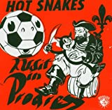 echange, troc hot snakes - audit in progress