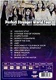 Perfect Stranger World Tour