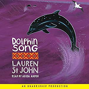 Dolphin Song Audiobook
