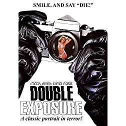 Double Exposure (remastered scope widescreen) (Katarina's Nightmare theater)