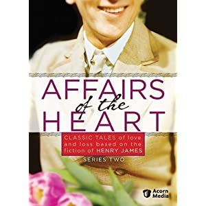 Affairs of the Heart: Series 2 movie