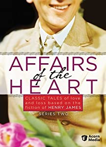 Affairs of the Heart Series 2