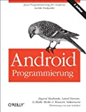 img - for Android-Programmierung book / textbook / text book