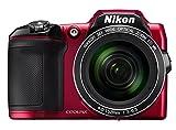 Nikon Coolpix L840 Digitalkamera LCD-Display