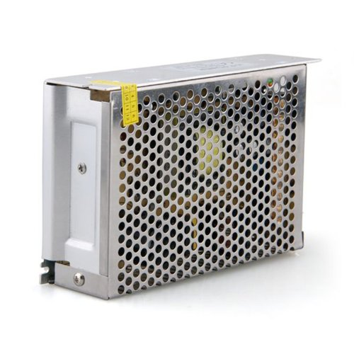 Global 12V 10A/120W Dc Switch Power Supply Driver Adapter For Led Strip Light Ac 110V-220V