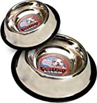 Loving Pets Standard No-Tip Dog Bowl, 32-Ounce from Loving Pets
