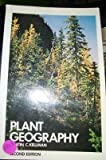 img - for Plant Geography book / textbook / text book