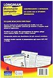 Image de Longman dizionario compatto. Inglese-italiano, italiano-inglese. Con CD-ROM
