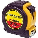 CST/berger R075M Pro-Series 7.5-Meter Pocket Tape in Meters/Centimeters/Millimeters