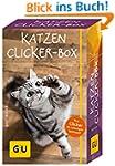 Katzen-Clicker-Box: Plus Clicker für...
