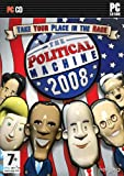 The Political Machine 2008 (PC CD)