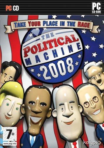 The political machine (Political Machine compare prices)