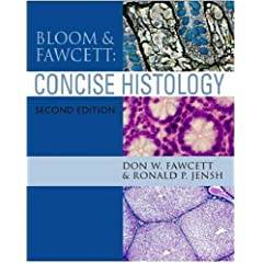 AND FAWCETT PDF BLOOM HISTOLOGY CONCISE
