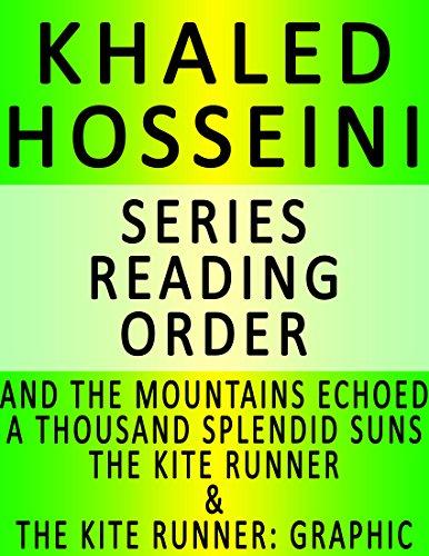 Khaled Hosseini Writing Styles in A Thousand Splendid Suns