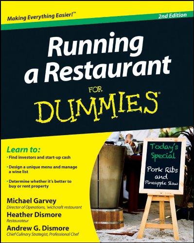 Buy Rave Restaurant Now!