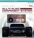 MT-38マルチミュージックコンポ