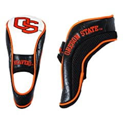 Brand New Oregon State Beavers NCAA Hybrid Utility Headcover by Things for You