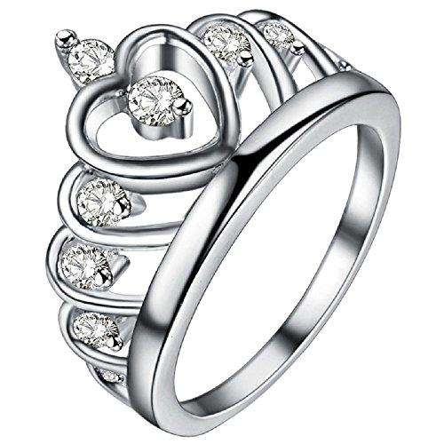 bling-fashion-placcato-argento-925-anelli-con-corona-di-moda-doppio-gems-base-metal-195-cod-429ygxia