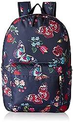 Accessorize Women's Handbag (Dark Multi)