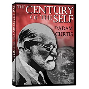 The Century of the Self movie