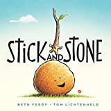 img - for Stick and Stone book / textbook / text book