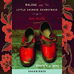 Balzac and the Little Chinese Seamstress | [Dai Sijie]