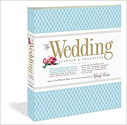Wedding Planner & Organizer, The: Amazon.co.uk: Mindy ...