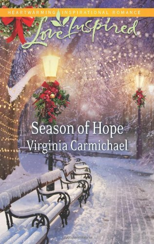Image of Season of Hope (Love Inspired)