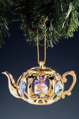 Teapot Ornaments For Christmas Trees Webnuggetz Com