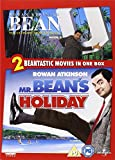 Mr Bean's Movie Box Set (The Ultimate Disaster Movie/Mr Bean's Holiday) [DVD]