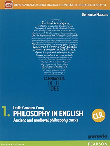 Meraviglia delle idee. Con CLIL. Con e-book. Con ...