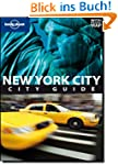 New York City. City Guide (Lonely Pla...
