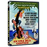"Auf einer Insel mit dir / On an Island with You [Spanien Import]von ""Esther Williams"""