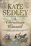 img - for Christmas Wassail (A Roger the Chapman Mystery) book / textbook / text book