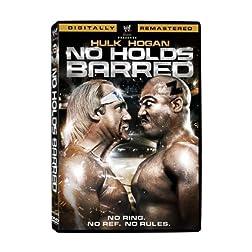 WWE: No Holds Barred