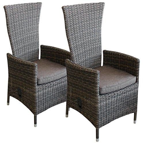 rattan relax sessel preisvergleiche erfahrungsberichte und kauf bei nextag. Black Bedroom Furniture Sets. Home Design Ideas