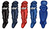 Easton A165093 Mystique Intermediate Fastpitch Softball Leg Guards