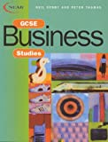 img - for NEAB GCSE Business Studies book / textbook / text book
