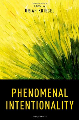 Phenomenal Intentionality (Philosophy of Mind)