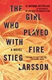 The Girl Who Played with Fire (Vintage) by Stieg Larsson