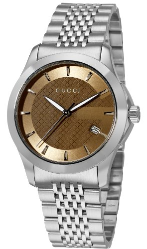 Mens Watches GUCCI GUCCI G-TIMELESS YA126406