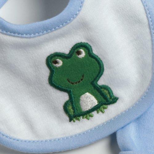 Imagen de Adora Bebés Accesorios Muñeca 3 pc. Set de Juegos - Azul