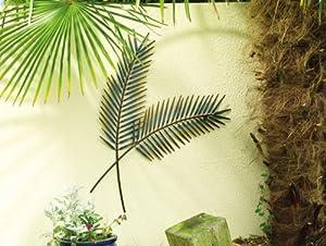 Gardman Palm Leaf Wall Art from Gardman Limited