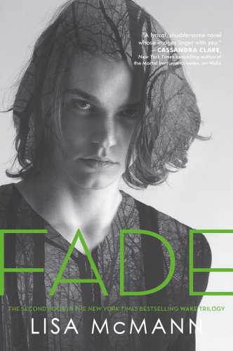 Cover of Fade (Wake Series, Book 2)