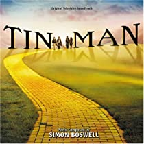 The Fantastique Film Music of Simon Boswell
