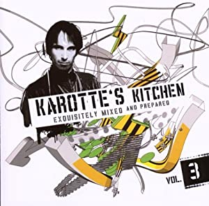 Karottes Kitchen Vol.3