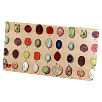 Gems Checkbook Cover