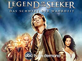 Legend Of The Seeker - Staffel 2